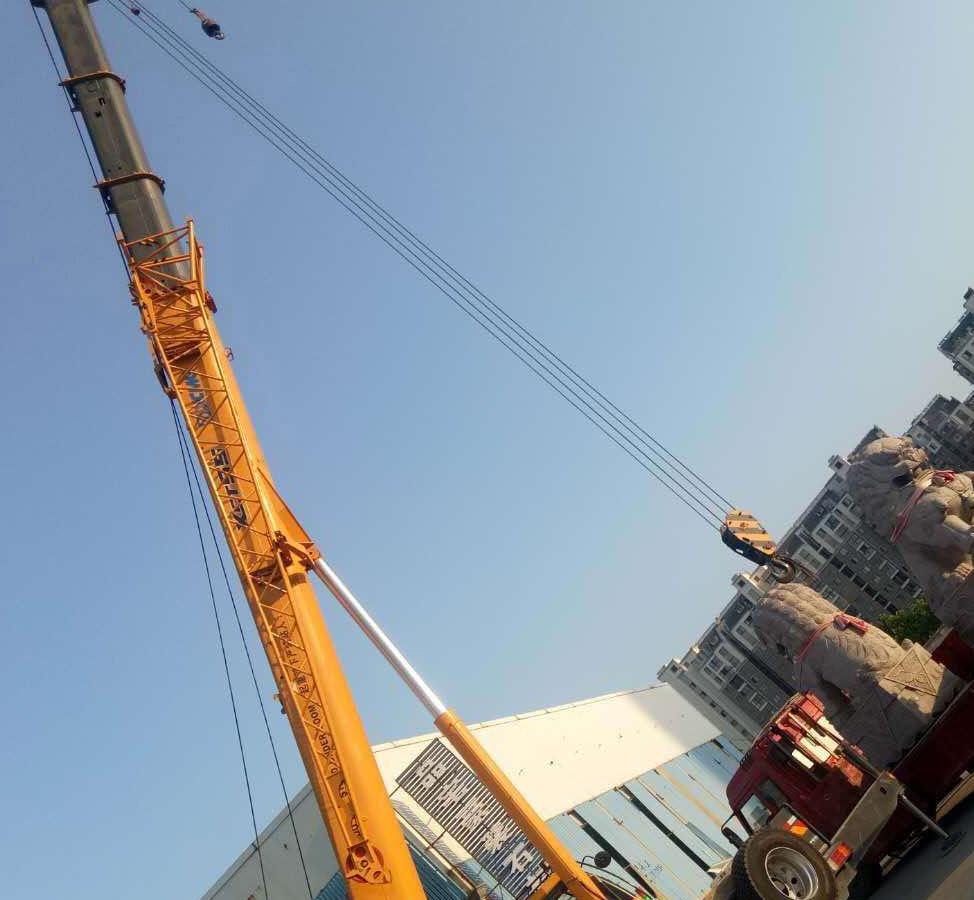 扬州大型设备搬运